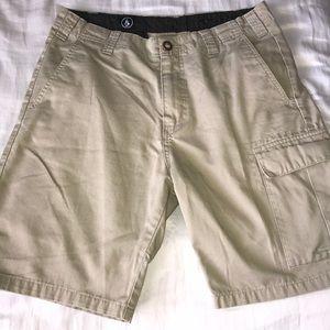 Volcom Cargo Shorts